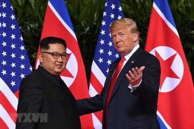 Sommet Etats-Unis – RPDC : Seoul affirme que tout progres a Hanoi est un succes hinh anh 1
