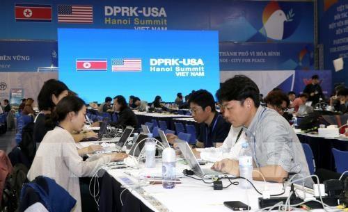 Sommet Etats-Unis – RPDC : l'opportunite pour les journalistes etrangers de decouvrir le pays hinh anh 1