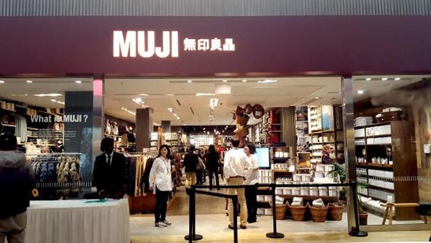 Vente au detail : la marque japonaise Muji fait son entree au Vietnam hinh anh 1