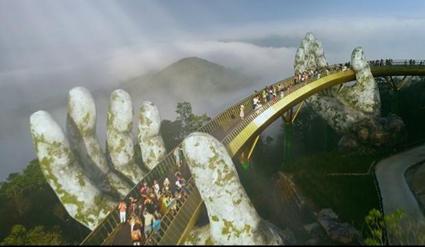 Vietnam Airlines promeut la beaute du pays sur les chaines CNN et BBC hinh anh 1