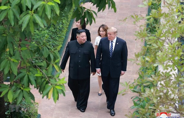 Le 2e Sommet Etats-Unis - RPDC : le Laos apprecie l'organisation du Vietnam hinh anh 1
