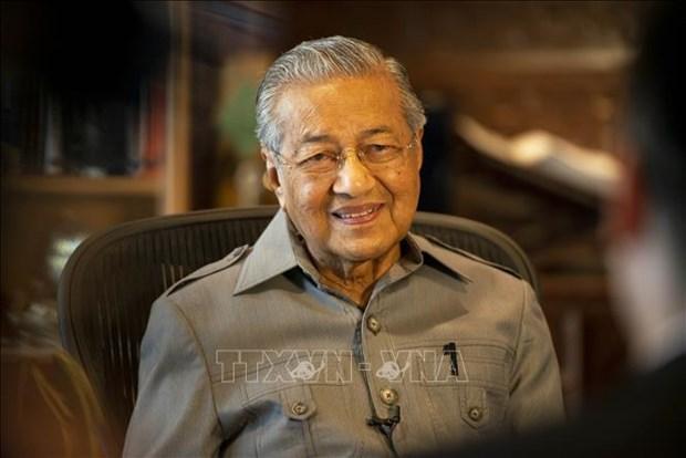 Le PM malaisien en visite aux Philippines pour dynamiser les relations bilaterales hinh anh 1