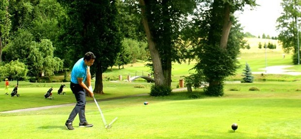 Le Vietnam et l'EPGA travaillent pour promouvoir le golf chez les jeunes hinh anh 1
