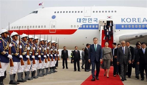 La Republique de Coree s'engage a elargir la cooperation avec le Cambodge hinh anh 1