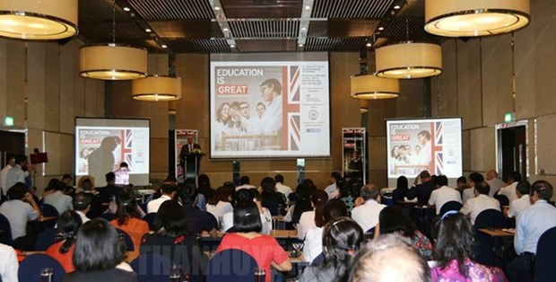 Le Vietnam s'oriente vers un systeme de formation professionnelle de haute qualite hinh anh 1