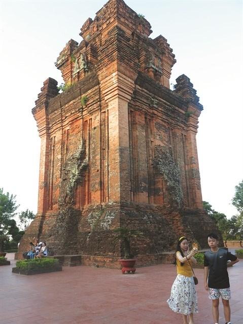 La beaute envoutante de Phu Yen hinh anh 1
