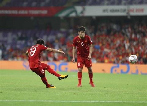 Coupe du monde 2022: le Vietnam en reve! hinh anh 1