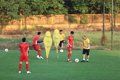 Coupe du monde 2022: le Vietnam en reve! hinh anh 2