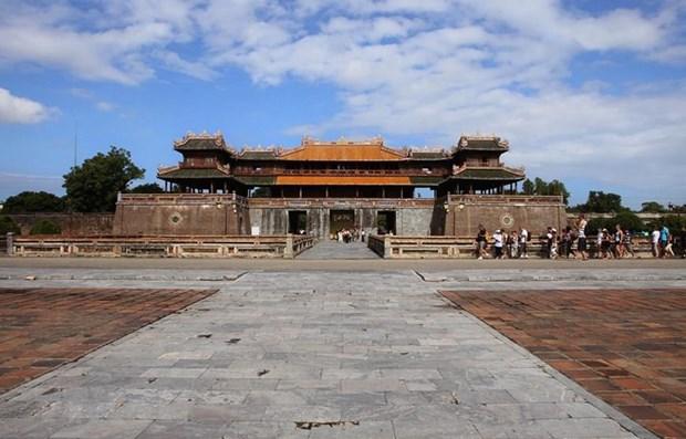 Pres de 4.100 milliards de dongs pour la restauration de l'ancienne cite imperiale de Hue hinh anh 1