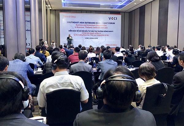 Des opportunites d'investissement en Thailande, au Laos, au Cambodge et au Myanmar hinh anh 1