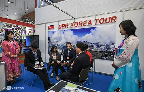 VITM: le nombre de circuits touristiques en RPDC en forte hausse hinh anh 1