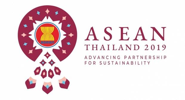 Ouverture de la Conference des ministres des Finances de l'ASEAN en Thailande hinh anh 1