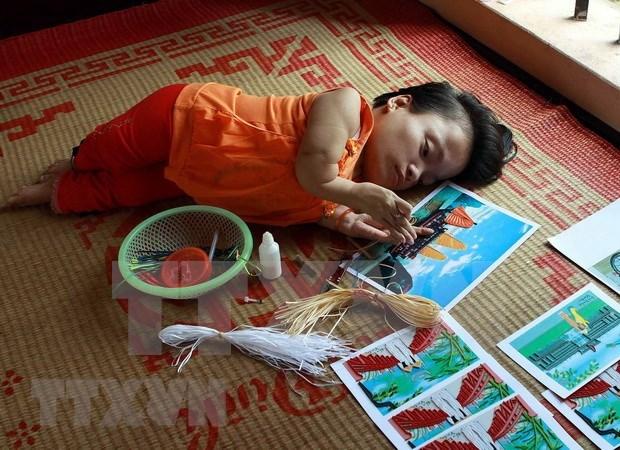 Le Vietnam appelle a plus de soutiens pour les victimes de l'agent orange/dioxine hinh anh 1