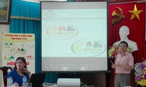 Ninh Binh developpe des marques pour ses produits agricoles typiques hinh anh 2