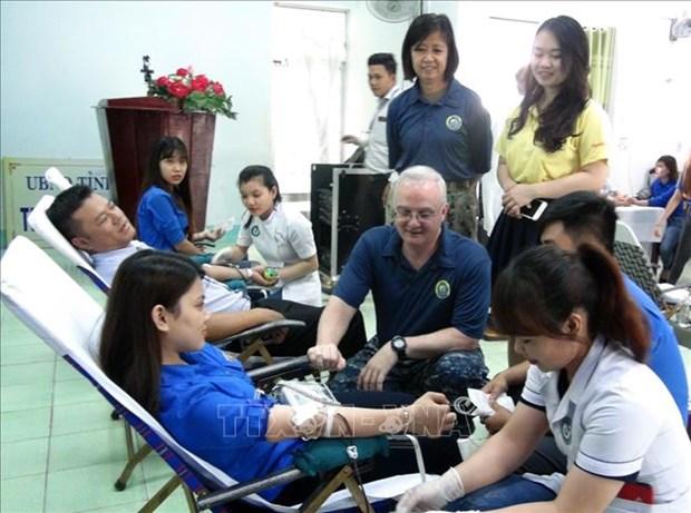 Activites d'assistance medicale dans la province de Phu Yen hinh anh 1