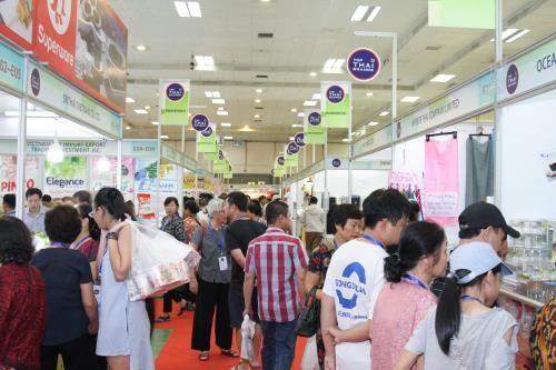 Top Thai Brands Hanoi: opportunites pour des entreprises vietnamiennes et thailandaises hinh anh 1