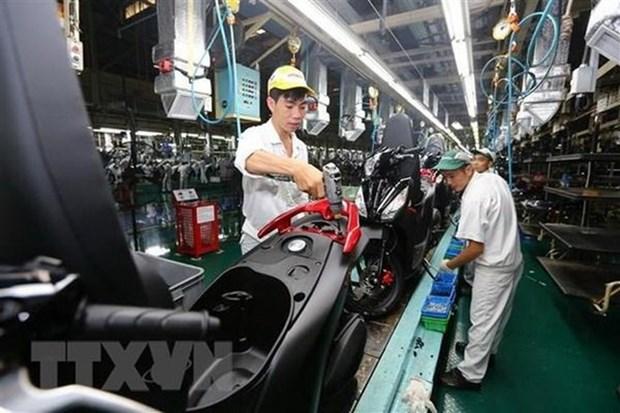 Honda Vietnam presentera 18 nouveaux modeles et versions de vehicules en 2020 hinh anh 1