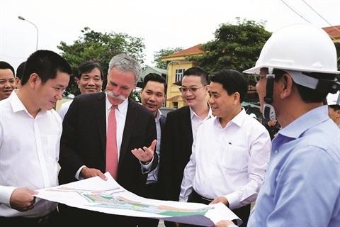 Formule 1: l'occasion ideale pour promouvoir l'image du Vietnam hinh anh 1