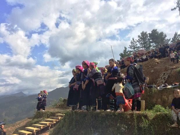 Ouverture du festival de parapente 2019 a Yen Bai hinh anh 2