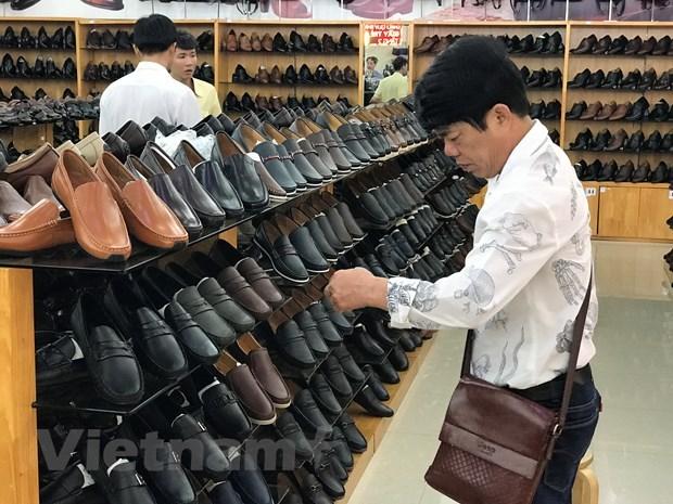 Cuir et chaussure : Les entreprises nationales cherchent a sortir de l'externalisation hinh anh 3