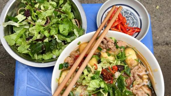 CNN recommande cinq plats a Hanoi pour les visiteurs etrangers hinh anh 5