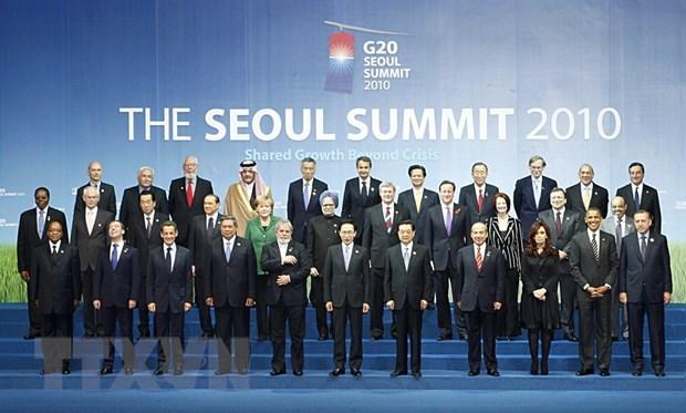 Contributions du Vietnam aux Sommets du G20 hinh anh 1
