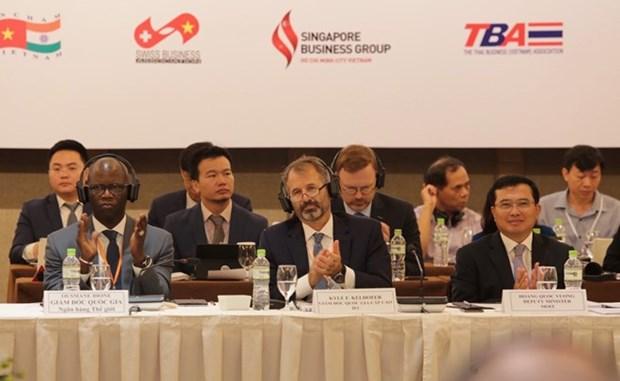Investissement dans les infrastructures pour augmenter la productivite hinh anh 1