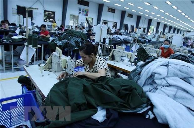 Le textile du Vietnam devrait augmenter ses parts de marche au Canada hinh anh 1