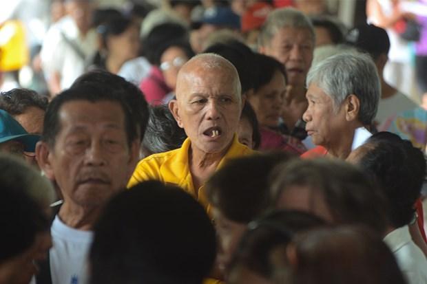 Les Philippines font face au vieillissement de la population hinh anh 1