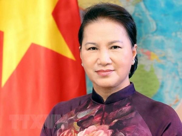 Developper le partenariat de cooperation strategique integrale Vietnam – Chine hinh anh 1