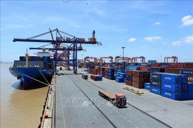 Le FMI table sur une croissance de 6,5% du Vietnam en 2019 hinh anh 1