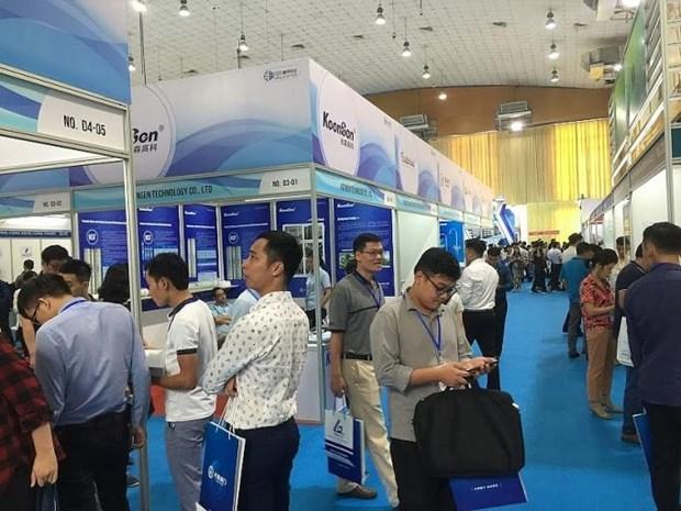 Vietwater 2019 : opportunites pour le secteur de l'eau du Vietnam hinh anh 1