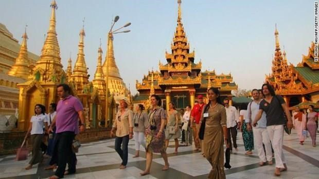 Le Myanmar continue d'assouplir sa politique de visa pour les touristes etrangers hinh anh 1