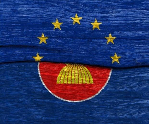 L'UE compte renforcer sa cooperation avec l'ASEAN dans la securite hinh anh 1