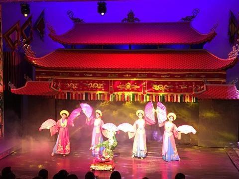 Quang Ninh: Valoriser l'art traditionnel a Ha Long hinh anh 1