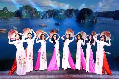 Quang Ninh: Valoriser l'art traditionnel a Ha Long hinh anh 2