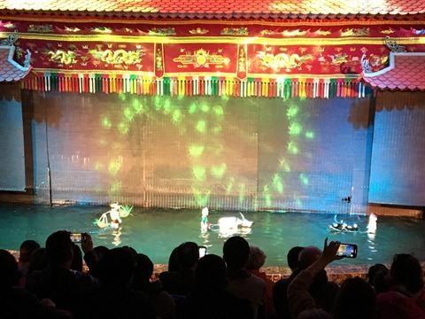 Quang Ninh: Valoriser l'art traditionnel a Ha Long hinh anh 3