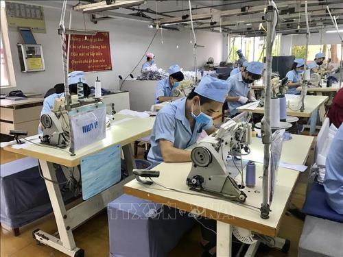 Accelerer l'amelioration de la productivite du travail du Vietnam hinh anh 1