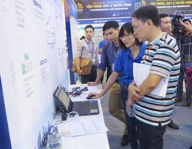 Indice de cybersecurite : le Vietnam se classe au 50e rang mondial hinh anh 1