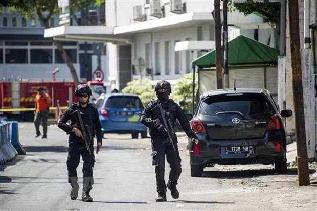 L'Indonesie renforce la securite dans la province de Papouasie occidentale hinh anh 1