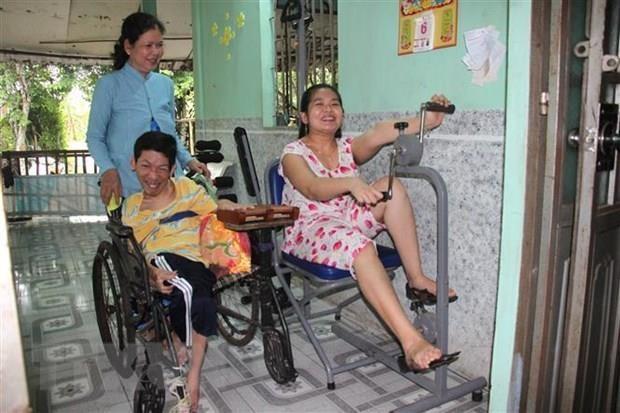 Un chercheur japonais aide le Vietnam a prevenir des maladies liees a l'agent orange hinh anh 1