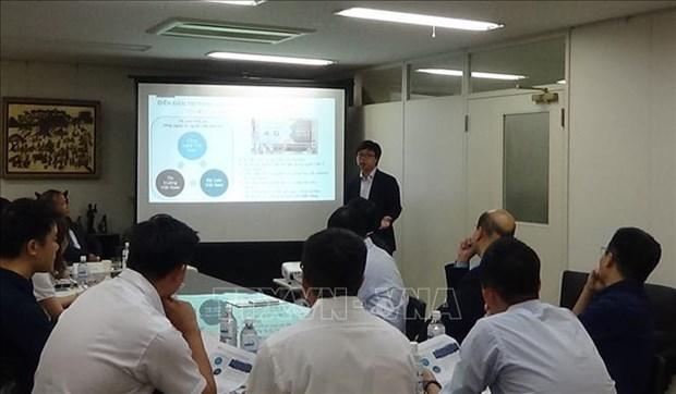 Des intellectuels vietnamiens au Japon discuteront de la strategie