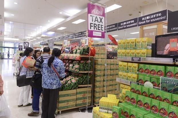 Le geant japonais du commerce de detail Aeon etend ses activites en Malaisie hinh anh 1