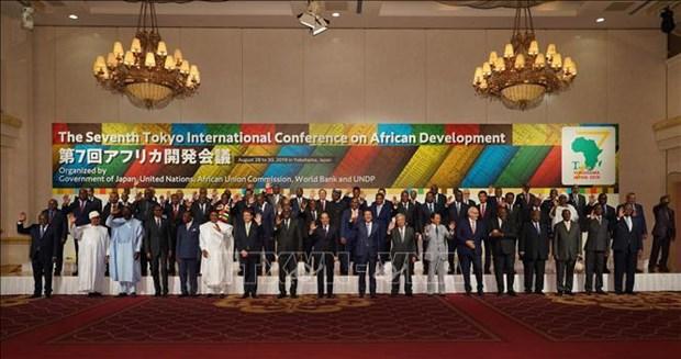 TICAD7 : le Vietnam est pret a partager ses experiences de developpement avec l'Afrique hinh anh 1