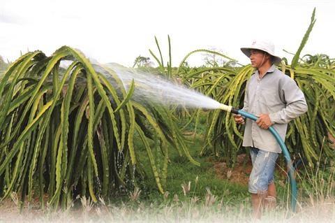 La gestion de l'eau, un enjeu pour l'avenir hinh anh 2