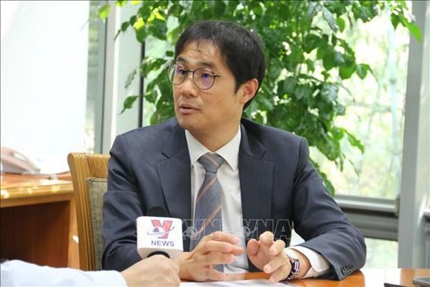 Un expert sud-coreen : la Chine viole le droit international en Mer Orientale hinh anh 1