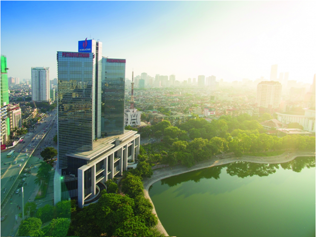 Fitch releve les notes d'IDR de PetroVietnam hinh anh 1