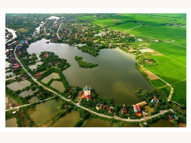 Hai Duong souhaite mieux exploiter les potentiels touristiques du district de Thanh Mien hinh anh 1