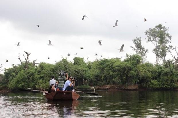 Hai Duong souhaite mieux exploiter les potentiels touristiques du district de Thanh Mien hinh anh 3