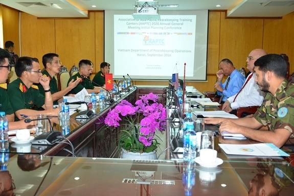 Le Vietnam se prepare pour l'AAPTC 2020 hinh anh 1
